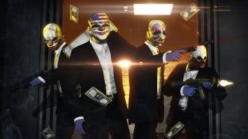 Суммарные продажи Payday 2 и Payday: The Heist перевалили за 9 миллионов