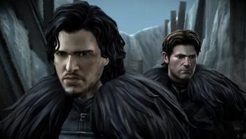 Третий эпизод Game of Thrones уже доступен