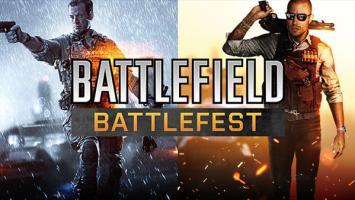 На выходных в Battlefield: Hardline стартует ивент Battlefest
