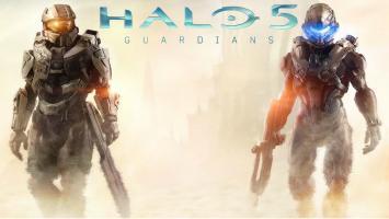 Дата релиза и новые трейлеры Halo 5: Guardians