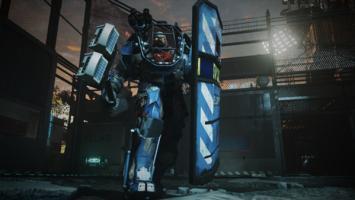 Дополнение Ascendance добавит в режим Exo Zombies мини-босса