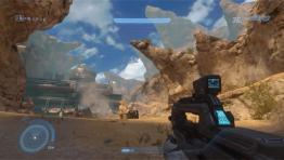 Геймплей эксклюзивной для PC и российского рынка Halo Online