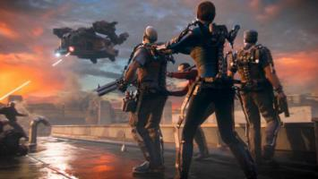 Новое оружие и враги в трейлере режима Exo Zombies игры Advanced Warfare