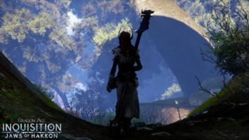 Дополнение Jaws of Hakkon к Dragon Age: Inquisition выйдет на PS4 в мае