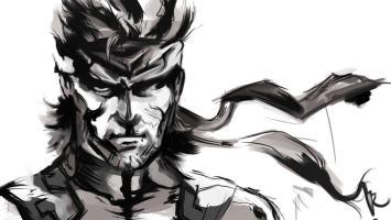 Sony Pictures займется производством фильма по мотивам Metal Gear Solid