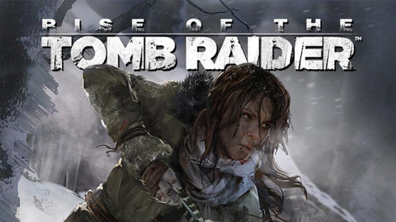 Новая информация о геймплее Rise of the Tomb Raider