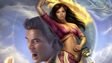 В BioWare нередко всплывает идея вернуться к вселенной Jade Empire