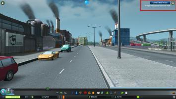 Модификация для Cities: Skylines добавит в игру мультиплеер с видом от первого лица