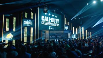 Лучшие выступления на Call of Duty Championship 2015