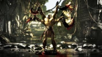 На этих выходных впервые покажут геймплей за Горо в Mortal Kombat X