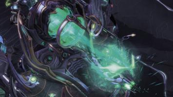 Началась закрытая бета StarCraft 2: Legacy of the Void
