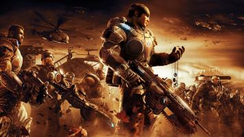 Новая Gears of War не выйдет на Xbox 360
