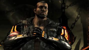 Джакс и Жаклин Бриггс в новом трейлере Mortal Kombat X