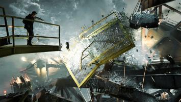 Релиз Quantum Break отложен до 2016 года