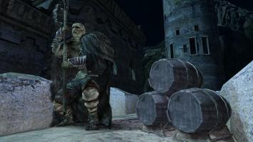 Релизный трейлер Dark Souls 2: Scholar of the First Sin