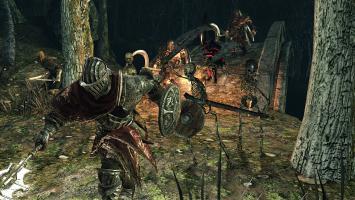 Частота кадров в Dark Souls 2: Scholar of the First Sin выше на PS4