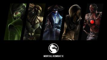Много роликов Mortal Kombat X: фаталити, бруталити и полный список персонажей