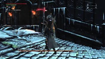 Если оставить Bloodborne в покое на 12 часов, боссы в игре станут намного легче