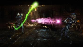 Длительность сюжетной кампании Mortal Kombat X составляет 4 часа