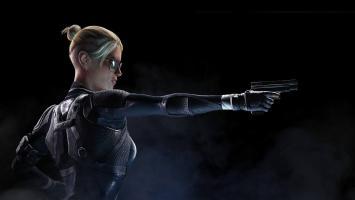 В Mortal Kombat X Кэсси Кейдж может исполнить Fatality с селфи