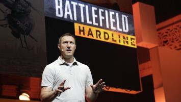 Исполнительный продюсер Battlefield: Hardline и Dead Space покинул EA