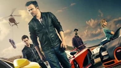 EA намерена выпустить сиквел экранизации Need for Speed
