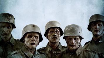 Bethesda тизерит зомби-нацистов для Wolfenstein: The Old Blood