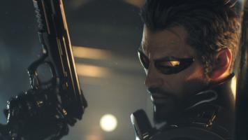 Дополнительные подробности Deus Ex: Mankind Divided (спойлеры)