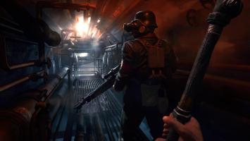Кровь, насилие и жестокость в Wolfenstein: The Old Blood