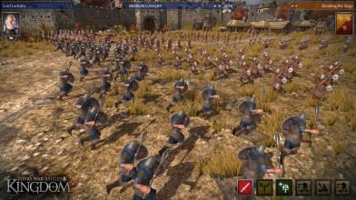 В Steam уже доступна открытая бета Total War Battles: Kingdom