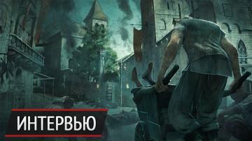 Какой будет Black Desert в России: интервью с продюсером игры