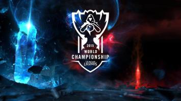 Места проведения и даты Мирового чемпионата по League of Legends 2015