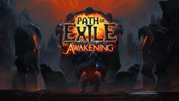 В этом месяце начнется закрытое тестирование дополнения The Awakening к Path of Exile