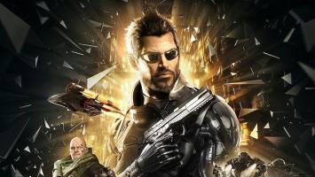Еще больше информации о схватках с боссами и сложности игры в Deus Ex: Mankind Divided