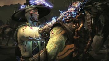 Многие игроки испытывают проблемы с Mortal Kombat X на PC