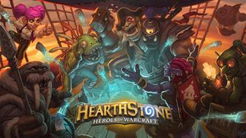 Hearthstone вышла на смартфонах iOS и Android