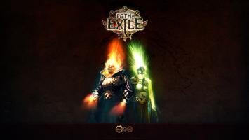 Раздача ключей в ЗБТ локализованной версии Path of Exile — ключ за лайк!