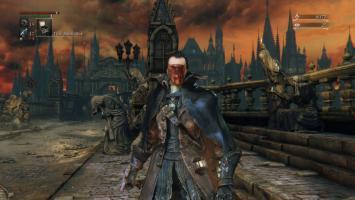 Фил Спенсер поздравил Sony с успехом Bloodborne на PS4