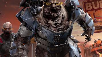 Стала известна дата выхода DLC Ascendance для Advanced Warfare на PC и PlayStation