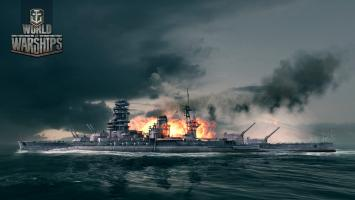 «Дневники разработчиков» World of Warships: дорогу японцам
