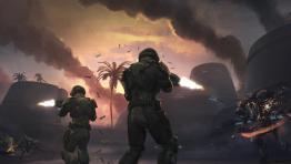 Halo: Spartan Strike для Windows 8, Windows Phone 8, iPhone, iPad и Steam поступила в продажу