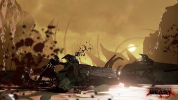 Полузабытая игра Shadow of the Beast напомнила о себе порцией свежих скриншотов