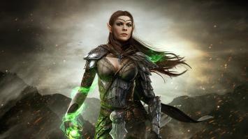 Не забудьте о бесплатных выходных в The Elder Scrolls Online