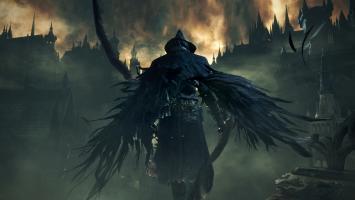 10-дюймовая статуэтка и другие товары, связанные с Bloodborne, появились в магазине PlayStation