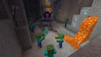 В Minecraft обнаружилась уязвимость, позволяющая пользователям «ложить» сервера игры