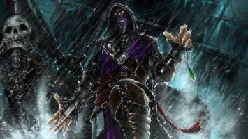 В Mortal Kombat X можно сыграть за Рейна и других заблокированных персонажей на PC