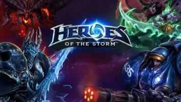 Стала известна дата релиза MOBA Heroes of the Storm от Blizzard
