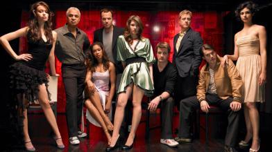 Актерский состав «Светлячка» воссоединился для озвучания ролей вFirefly Online