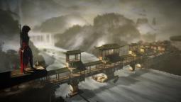 Стильный релизный трейлер Assassin's Creed Chronicles: China