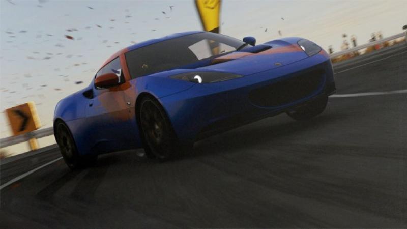 Новый бесплатный автомобиль, гоночный тур и система повторов в апдейте для DriveClub